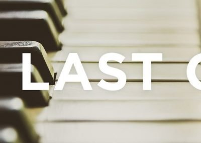 "September's FREE audio sci-fi short, ""The Last One,"" posted to Listen To The Signal Podcast"