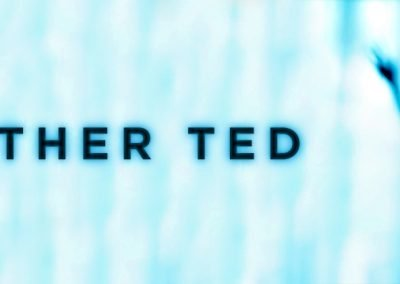 """The latest FREE audio sci-fi short, """"The Other Ted,"""" posted to Listen To The Signal Podcast"""